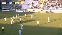 فيديو: شاهدوا هدفا صاروخيا لحارس بالدوري البوسني ينقذ فريقه من الهزيمة
