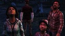 The Walking Dead (Telltale Series) Season 2   Episode 2: A House Divided - Part 5