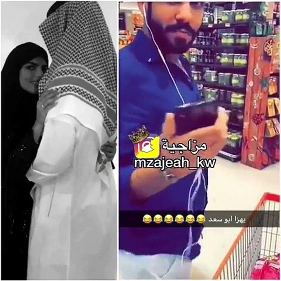 مشاجرة شقيق سارة الودعاني وزوجها فيديو Dailymotion