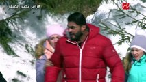 رامز تحت الصفر    خالد سليم وأقوي اعتداء على رامز جلال في رامز تحت الصفر