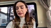 """فيديو كلمات بيرجا أكالاي بطلة """"حب أبيض وأسود"""" في يوم المرأة العالمي"""
