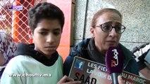 فيديو ابنة خالة سعد المجرد تكشف تفاصيل خلافه مع شقيقه الأكبر!