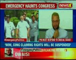 AIMIM Chief Asaduddin Owaisi hits out at PM Modi, says he must respond to crucial issues