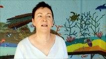 Enseigner et apprendre dans un environnement plus riche - Témoignage de Sylvia Crozemarie, inspectrice de l'éducation nationale de la circonscription d'Issoire