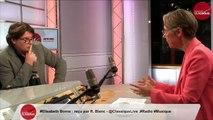 """Orientation des mobilités """"Ce projet de loi ira à son terme car il est essentiel pour répondre aux difficultés de mobilité des Français """"  Elisabeth Borne (28/06/2018)"""