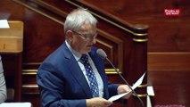 Alimentation: Un amendement du Sénat inscrit l'encadrement des promotions dans la loi (Michel Raison)