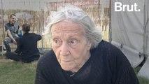 """Le combat de """"Mamie Solidays"""" pour la lutte contre le Sida"""