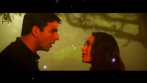 Mausam Ki Tarah Song-Meri Manzil Teri Rahon Mein Hai-Jaanwar Movie 1999-Akshay Kumar-Karisma Kapoor-Manhar Udhas-WhatsApp Status-A-Status