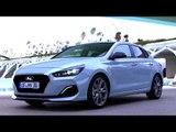 Hyundai i30 Fastback: probamos el nuevo i30 coupé de cinco puertas