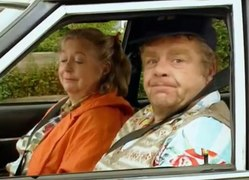 Keeping Up Appearances S05 Ep09 The Rolls Royce HD Watch