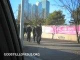 God Still Loves Christmas New York