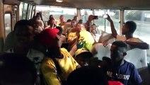 Football / Les Coelacanthes U17 médaillés de bronze après leur victoire face à DjiboutiLa sélection de football des Comores des U17 vient de décrocher la méda