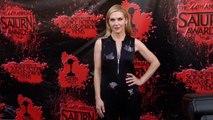 Rhea Seehorn 2018 Saturn Awards Red Carpet
