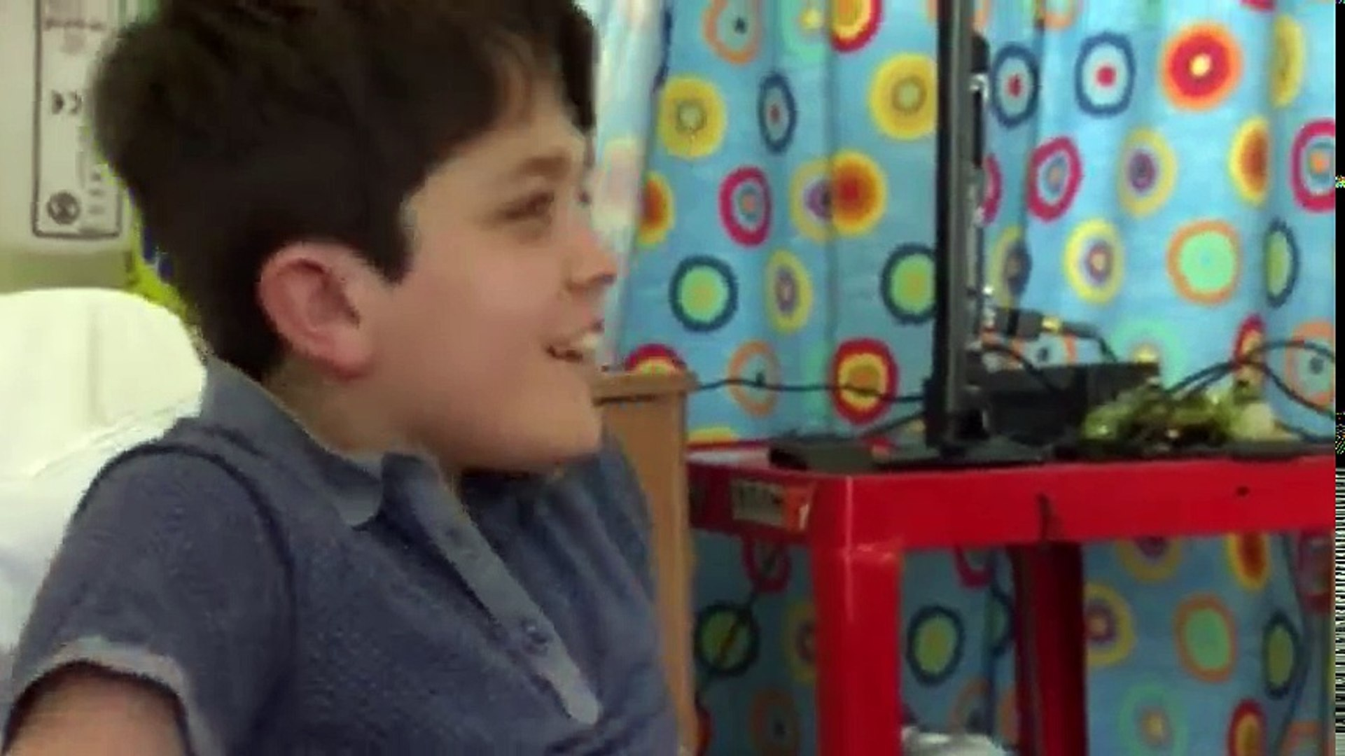 Kids With Cameras Diary of a Children's Ward S01 - Ep03 Stuff That Other Kids Can Do HD Watch