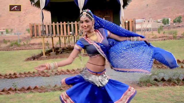 Latest Rajasthani Dj Song 2018 | खोरण्डा का देवजी (FULL HD ) - New Dance Video | RAJU RAWAL  | Marwadi Dj Song | Watch Online Gana