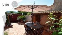 A vendre - Maison/villa - Carros (06510) - 5 pièces - 134m²