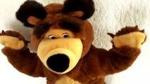 Dancing Masha and The Bear Toy , Cartoons animated movies 2018 , Cartoons animated movies 2018