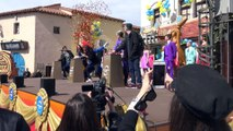 VLOG • INVITÉS D'HONNEUR PORT AVENTURA & FERRARI LAND !! - Studio Bubble Tea - YouTube