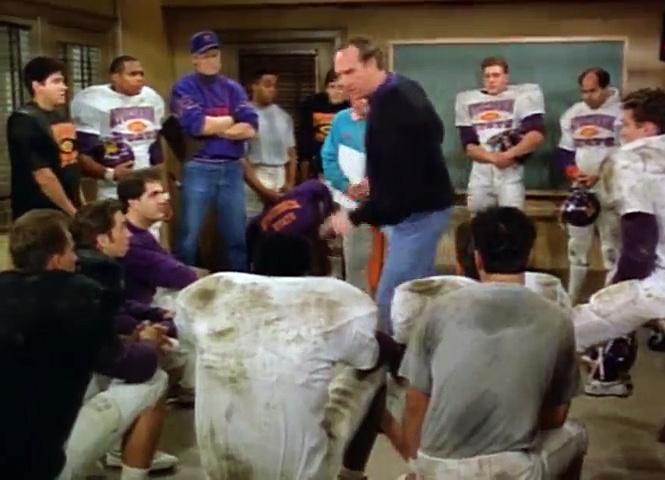 Coach S04 – Ep06 I Think I Can't, I Think I Can't HD Watch
