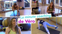 La minute coaching de Véro : les abdos - DH
