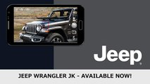 2018 Jeep Wrangler JK Hollywood FL | 2018 Jeep Wrangler JK Delray Beach FL