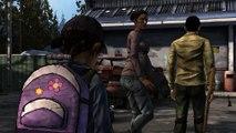 The Walking Dead (Telltale Series) Season 2   Episode 1: All That Remains - Part 1