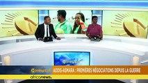 Ethiopie-Erythrée : premières négociations depuis la guerre [The Morning Call]