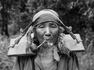 1 Minute in Yunnan
