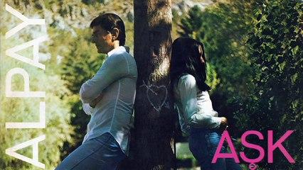 Alpay - Aşk (Full Albüm)