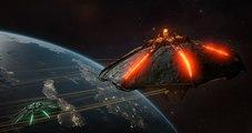 Elite Dangerous  Beyond : Chapter Two - Trailer de lancement