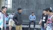 Mexique : expulsés des Etats-Unis, ils sont des étrangers dans leur propre pays