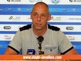 28 06 2018 - Le point sportif du Centre de Formation avec S. Moreau