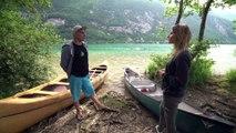 Dans ce numéro, direction le lac d'Aiguebellette, situé à 45 minutes de Lyon et 1h de Grenoble. C'est dans cet écrin de verdure que nous allons faire le plein d'idées sorties pour cet été.