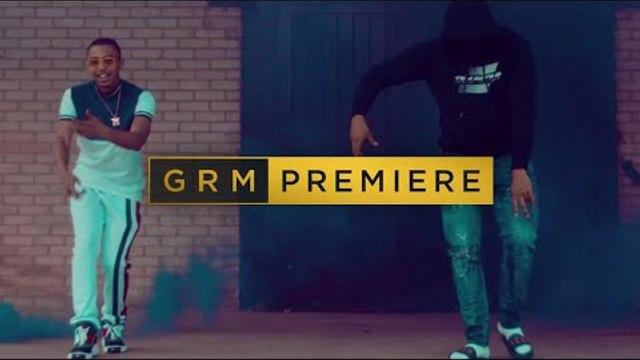 Yung Fume ft. M Huncho - Droptop [Music Video]   GRM Daily