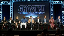 'Ghosted' Season 2 Is Cancelled