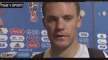 Manuel Neuer rechnet im Interview mit Mitspielern ab nach historischer WM Blamage I DFB 0-2 Südkorea