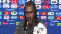 Mondial 2018: Élimination du Sénégal, Aliou Cissé s'explique