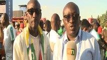 Mondial 2018: Sénégal vs Colombie, les sénégalais crient à la triche