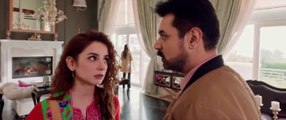 Jawani Phir Nahi Ani - 2 | Official Movie Trailer | Mawra Hocane | Humayun Saeed | Fahad Mustafa