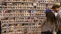'Digimon' Makes Funko Pop Debut On 21st Birthday