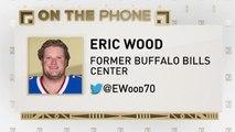The Jim Rome Show: Eric Woods talks Tyrod Taylor