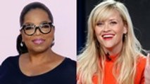 Oprah Winfrey, Reese Witherspoon, Jennifer Aniston, More in A Guide to Apple's TV Slate | THR News