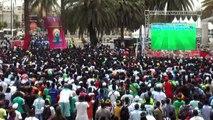 Dakar: réactions après l'élimination du Sénégal du mondial