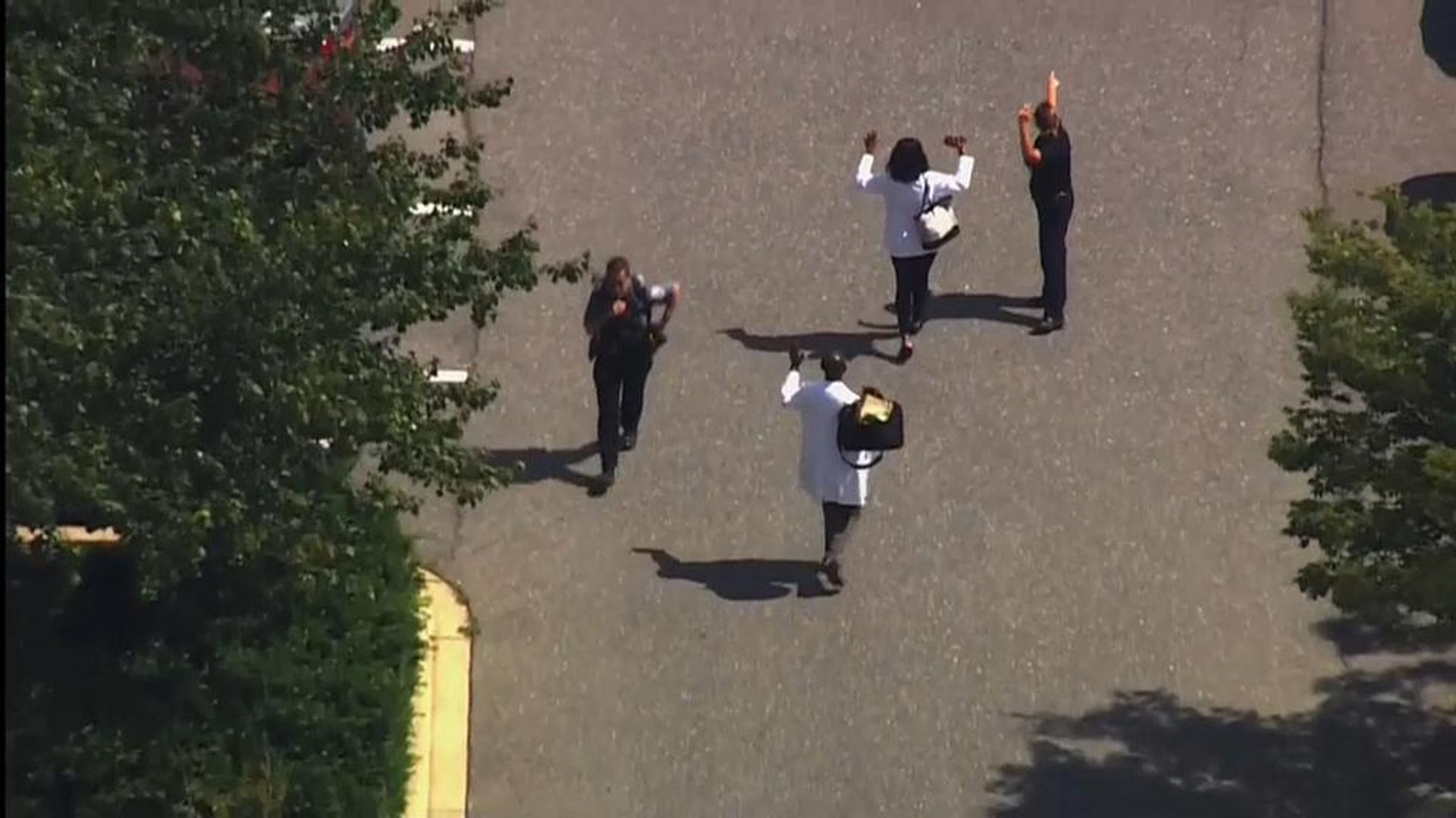 Стрельба в офисе газеты Capital в США: есть жертвы (СМИ)