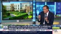 Entreprise du jour: Capelli vient de publier des résultats annuels en forte progression - 28/06