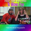 Two best friends watch 'To Wong Foo' for the first time to celebrate Pride month