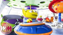 Top 3 Facts About Toy Story Land