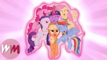 Top 10 My Little Pony: Friendship Is Magic Songs