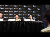 MVP Johnny Gaudreau Talks BC Winning Hockey East | CLNS Radio
