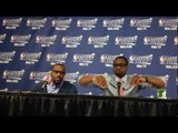 LeBron James & Dwyane Wade Talk to CLNS After Game 3 Loss to Celtics | CLNSRadio